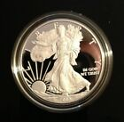 2012 S American Eagle 75Th Anv S Mint Mark Proof Deep Cameo Gem Coin Ships N Pic