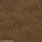 Moda  Kathy Schmitz  PIECEMAKERS  6025 15  Brown Weave  -Free Shipping