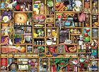 Puzzlelife JIGSAW Paper Puzzle 1000pcs Pantry Hobby DIY Decoration Gift Assembly