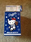 Hello Kitty Dodgers Bobblehead Stadium Give A Way