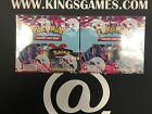 TWO Pokemon XY Phantom Forces Booster Boxes X2 - Factory Sealed - Free Shipping!