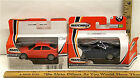 Vintage Matchbox Packaging Sample Toy Show Archive Pair BMW European Version NOC