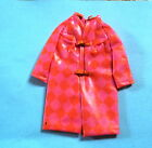 #1808 BARBIE DRIZZEL DASH RAIN COAT VERY NICE ~~~
