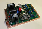 HF power amplifier 1000W with MOSFET transistors SD2933 no LDMOS on copper plate