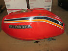 1978 Honda Hawk Hondamatic CB400 CB 400A 400 gas fuel tank petrol cell cap