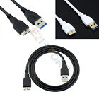 External HDD Hard Drive Host Phone Tabelt Micro USB 3.0 Sync Data Charger Cable