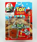 1995/1996 Original TOY STORY 1 BUZZ LIGHTYEAR Action Figure with Karate Chop MOC