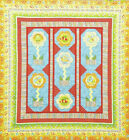Little Critters Baby Quilt Kit - Piecing and Applique - Red Rooster Fabrics