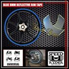 REFLECTIVE RIM TAPE WHEEL DECAL STICKER SET 16-19