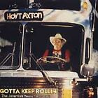 Gotta Keep Rollin': The Jeremiah Years 1979-1981 by Hoyt Axton (CD, May-1999, R
