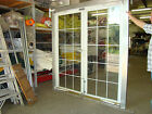 Nice Aluminum Framed Doors w/ Tempered Glass for Party Tent