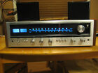 VINTAGE  Pioneer sx-535 stereo receiver amplifier made in Japan