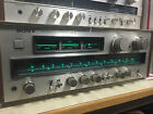 Vintage Sony STR-V5 Receiver  In Excellent Condition-Sony High Power Receiver