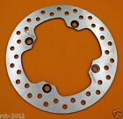 Rear Brake Disc Rotor For HONDA CR500R 1989-2001 CR250R 1990-1996 CR125R 89-97