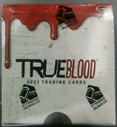 RITTENHOUSE TRUE BLOOD 2013 SEALED BOX 24 PACKS SEALED