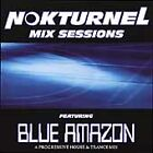 Nokturnel Mix Sessions - Blue Amazon