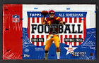 2003 Topps All American Hobby Football Sealed Box-Autographs and Relics