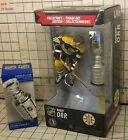 Bobby Orr Stanley Cup collectors Edition new in box McFarlane Toys VTG Mint Rare