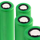 4x High Drain 2600 mAh Replacement 3.7 Volt v 30A Batteries for Sony 18650 VTC5