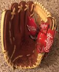 Rawlings Gold Glove Elite Left Hand Pitcher 11.5