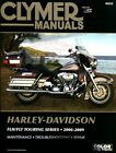SHOP MANUAL SERVICE REPAIR BOOK HARLEY DAVIDSON FLH FLT CLYMER HAYNES CHILTON