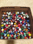 1 Pound Early Jabo Classic Marbles-Approx. 90 Marbles