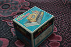 VINTAGE PLYING BULLDOZER WIND-UP TIN TOY BOXED MADE IN JAPAN YONE NO.2095
