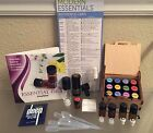 doTERRA Essential Oil Family Physician 1mL Kit Lot + ADDED Serenity  Elevation