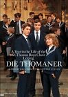Die Thomaner - A Year in the Life of the St. Thomas Boys Choir Leipzig (DVD)