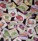 Rosa's Collection Cotton Fabric Fruit Canning Labels Elm Creek Quilts