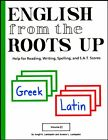 NEW English from the Roots Up Flashcards Vol 2 by Joegil K Lundquist
