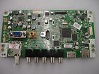 Magnavox A1AFCMMA-001 Digital Main Board for 32MF301B/F7, A1AFCUH, BA17F1G04014