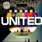 Hillsong United - Live in Miami / Welcome to the Aftermath  (2012, 2 CDs)