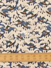 FRIGHT NIGHT GHOSTS BY WHISTLER STUDIO FOR WINDHAM FABRICS COTTON FABRIC FH-1726