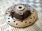 Gilera DNA 50 Rear wheel hub brake disc