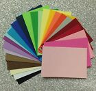 25 Color Cardstock 100 Sheets Scrapbooking  Paper Crafts Card Making