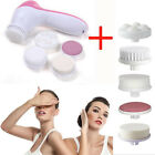 Beauty Ultrasonic Facial Cleaner Ultrasound Mini Skin Care Face Massager Machine