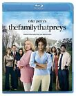 The Family that Preys Blu ray