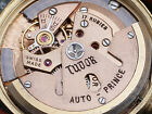 Rolex Tudor Auto Prince Caliber 390 - Parts List L@@K