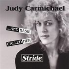 NEW Basie Called Her Stride (Audio CD)