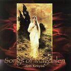 NEW Songs of Magdalen (Audio CD)