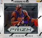 2012-13 Panini Prizm Basketball Sealed Hobby Box