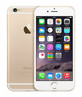 NEW Apple iPhone 6 16GB Gold Factory Unlocked Smartphone