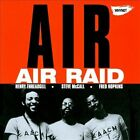 Air Raid (Audio CD)