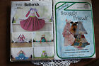Butterick Pattern 3560 Animal Draft Stoppers & Sew Baby Snuggly Friends F855
