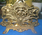 Ornate Antique Victorian Bradley and Hubbard Letter Holder 3559 1890's