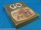 Vintage 1974 GO The Ancient Oriental Board Game by Reiss #165 -Complete EXC