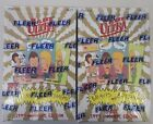 1994 Fleer Ultra First Edition Beavis and Butthead Factory Sealed Box Lot of 2