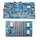 222 to 28 MHz TRANSVERTER + ATTENUATOR INTERFACE BOARD 222/28 222Mhz 220Mhz 220