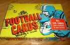 1976 TOPPS FOOTBALL FULL UNOPENED 24-CELLO PACK BOX (BBCE SEALED!)PAYTON-ROOKIE!